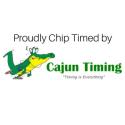 Cajun Timing logo