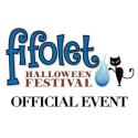 fifolet Halloween Festival logo