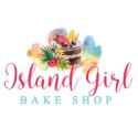 Island Girl Bake Shop logo
