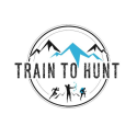 Train To Hunt logo