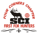 Four Corners SCI logo