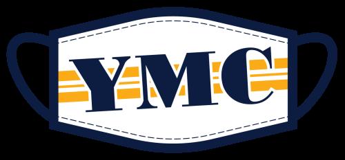 YMC Masks logo
