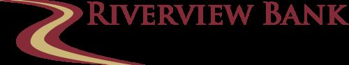 Riverview Bank logo