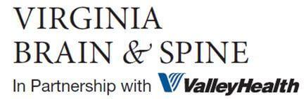 Virginia Brain & Spine logo