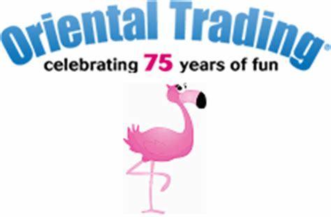 Oriental Trading logo