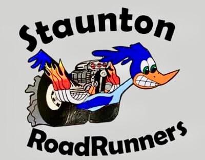 Staunton Roadrunners logo