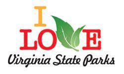 Virginia State Parks logo