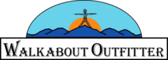 Walkabout Outfitters logo