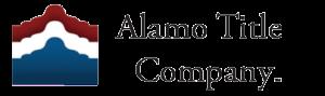 Alamo Title Company logo