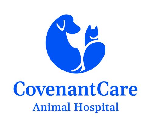 Covenant Care Animal Hospital logo