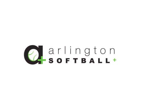 Arlington Softball logo