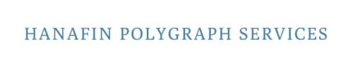 Hanafin Polygraph Services logo