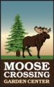 Moose Crossing Garden Center logo