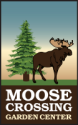 Moose Crossing Garden Center logo