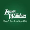 Lamey-Wellehan Shoe Store logo
