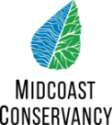 Midcoast Conservancy logo