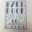 Barn Door Baking logo