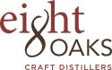 Eight Oaks Distillery logo