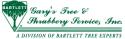 Gary's Tree Service logo