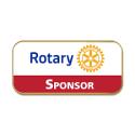 Conrad Weiser Rotary logo
