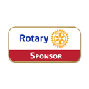 Slatington Rotary logo