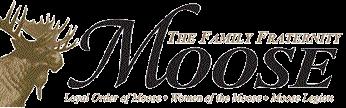 Racine Moose Lodge #437 logo