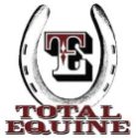 Total Equine logo