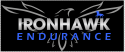 Ironhawk Endurance logo