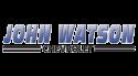 John Watson Chevrolet logo