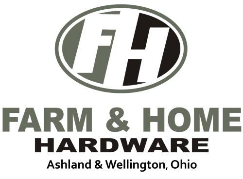 Farm & Home Hardware logo