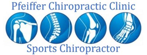 Pfeiffer Chiropractic Clinic, Inc. logo