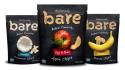 BARE Snacks logo