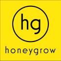 HoneyGrow logo