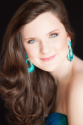 Jordan Welker, Miss Wilderness Run Outstanding Teen logo
