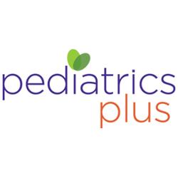 Pediatrics Plus logo