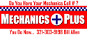 Mechanics Plus logo