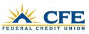 CFE Federal Credit Union logo