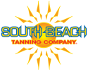 South Beach Tanning logo