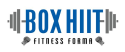 Box HIIT Fitness logo