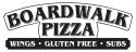 BoardWalk Pizza logo