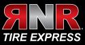 RNR Tires logo