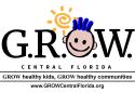 Grow Central Florida logo