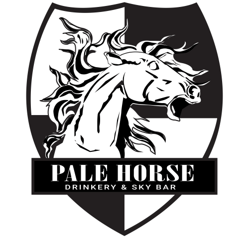 Pale Horse Drinkery & Sky Bar logo