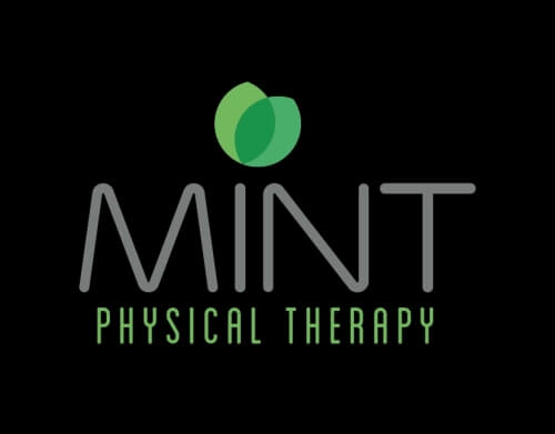 Mint Physical Therapy logo