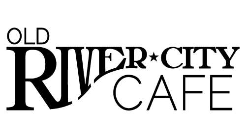 Old River City Cafe logo