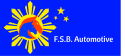 FSB Automotive Shop & Inspection logo