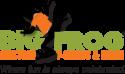 Big Frog Custom T-Shirts logo