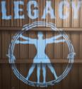 Legacy Sports & Fitness logo