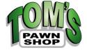Tom's Pawn Shop logo