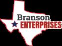 Branson Construction logo